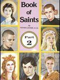 Book of Saints (Part 2), 2: Super-Heroes of God