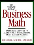 The Complete Book of Business Math