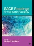SAGE Readings for Introductory Sociology