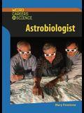 Astrobiologist