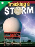 Tracking a Storm (Grade 4)