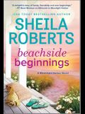Beachside Beginnings: A Moonlight Harbor Novel