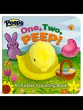 One, Two, Peep!: An Easter Counting Book