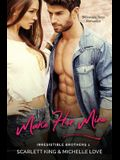 Make Her Mine: Billionaire Boss Romance