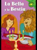 La Bella y la Bestia (Read-it! Readers en Español: Cuentos de hadas) (Spanish Edition)