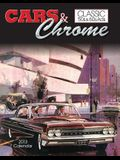 Cars & Chrome 2013 Calendar