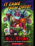 It Came from Ohio!: My Life as a Writer