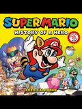 Super Mario Retro 2020 Wall Calendar: History of a Hero