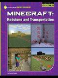 Minecraft: Redstone and Transportation
