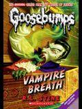 Vampire Breath (Classic Goosebumps #21), 21