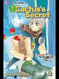 Cactus's Secret, Vol. 2, 2