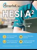 HESI A2 Study Guide 2019 And 2020: HESI Admission Assessment Exam Prep and Practice Test Questions for the HESI A2 Exam