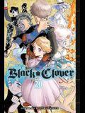 Black Clover, Vol. 20