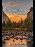 Great Spirit of Yosemite: The Story of Chief Tenaya
