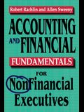Accounting and Financial Fundamentals for Nonfinancial Executives