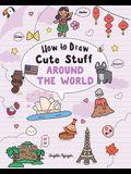 How to Draw Cute Stuff: Around the World, 5