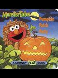 Pumpkin Patch Party (Sesame Street)