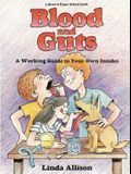 Brown Paper School book: Blood and Guts