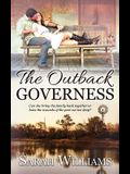 The Outback Governess