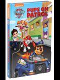 Nickelodeon Paw Patrol: Pups on Patrol