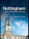 Nottingham: A History of Britain's Global University