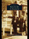 Route 66 in Illinois