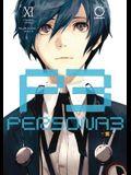 Persona 3 Volume 11