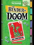 Boa Constructor: Branches Book (Binder of Doom #2), Volume 2