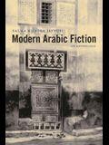 Modern Arabic Fiction: An Anthology