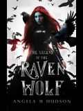 The Legend of the Raven Wolf