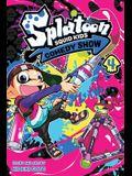 Splatoon: Squid Kids Comedy Show, Vol. 4, 4