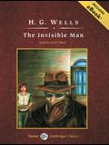 The Invisible Man, with eBook