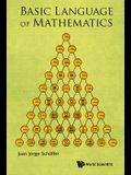 Basic Language of Mathematics
