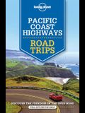 Lonely Planet Pacific Coast Highways Road Trips 2