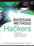 Bayesian Methods for Hackers: Probabilistic Programming and Bayesian Inference