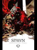 Spawn: Origins Volume 6