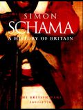A History of Britain Vol.2