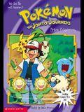 Prize Pokemon (Pokemon Chapter Books)