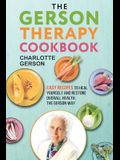 The Gerson Therapy Cookbook