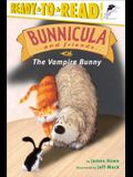 The Vampire Bunny, 1: Ready-To-Read Level 3