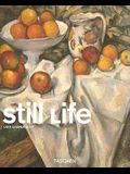 Still Life (Taschen Basic Art)