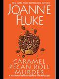 Caramel Pecan Roll Murder