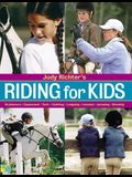 Riding for Kids