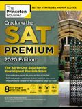 Cracking the SAT Premium Edition with 8 Practice Tests, 2020 (College Test Preparation)