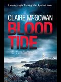 Blood Tide (Paula Maguire 5): A Chilling Irish Thriller of Murder, Secrets and Suspense