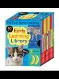 Early Learning Library: 10 Books!