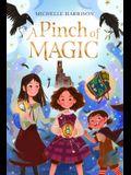 A Pinch of Magic