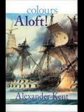 Colours Aloft!
