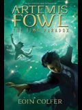 Artemis Fowl the Time Paradox (Artemis Fowl, Book 6)