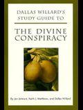 Dallas Willard's Study Guide to the Divine Conspiracy